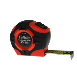 Lufkin Hi-Viz Power Return Tape