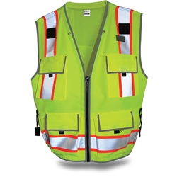 NEW! SitePro 550-Series Safety Vest