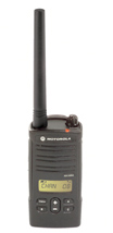 RDV2080d VHF 8-Channel